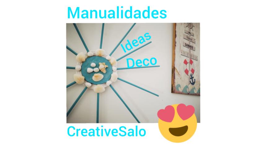 Compartiendo ideas creativas para la decoración del hogar 🏡