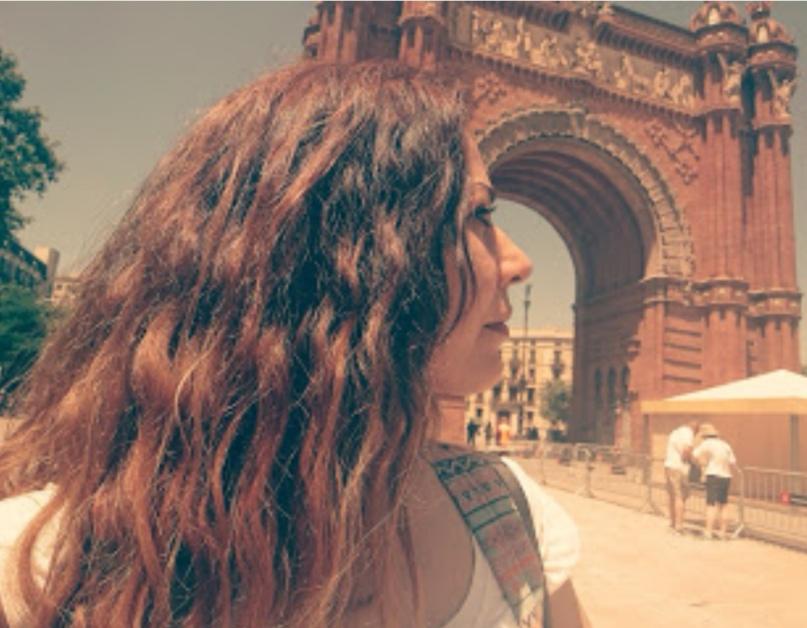 La mayoría de las personas que vienen de visita o viven en Barcelona, han estado en el Arco del Triunfo para tomar alguna que otra fotografía.